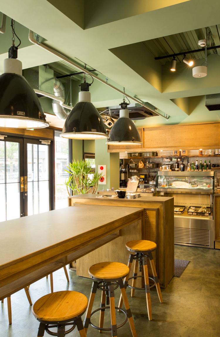 蔵前 カフェ